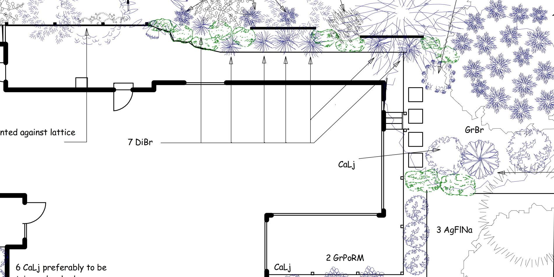 Landworkscad Best Landscape Design Software